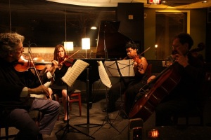 Rabin String Quartet